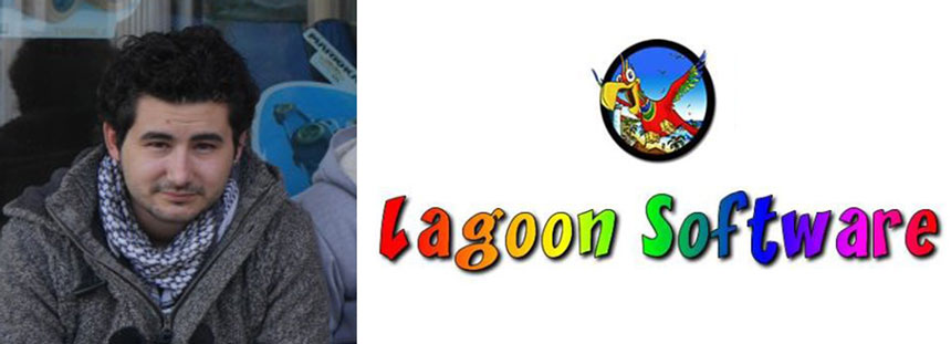 Jacques, Développeur Gameplay à Lagoon Software